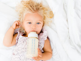 Baby Bottle Tooth Decay - Pediatric Dentist in Bluffton, SC
